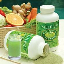 greenfield organik melilea
