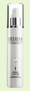 melilea Herbal Cleanser
