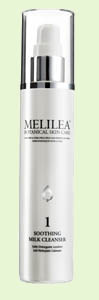 melilea soothing Cleanser