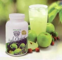 jus apel organik