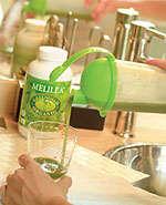 melilea shaker