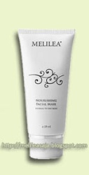 Melilea Facial Mask