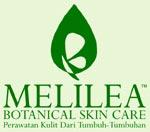 logo skincare melilea