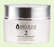 melilea gentle exfoliant