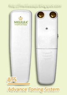 melilea ATS - senam wajah