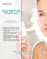 Qinetix Magic Fountain