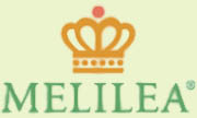 melilea organik logo