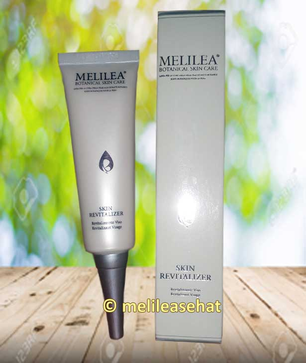 melilea Revitalizer Cream